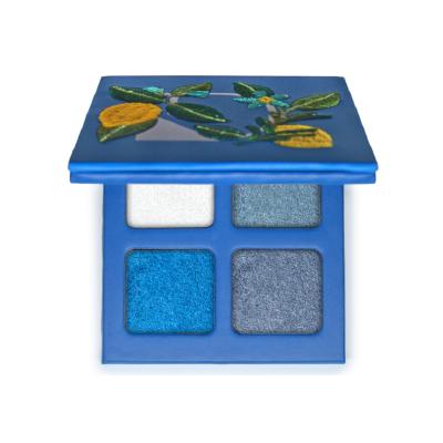 Nel Blu Dipinto Di Blu - Eyeyshadow Palette DFC91186